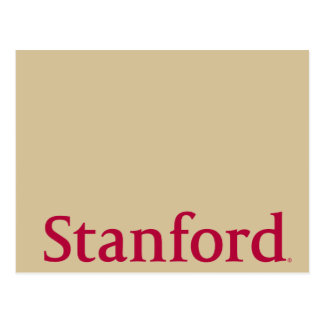 Stanford Post Cards