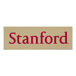 Stanford Poster