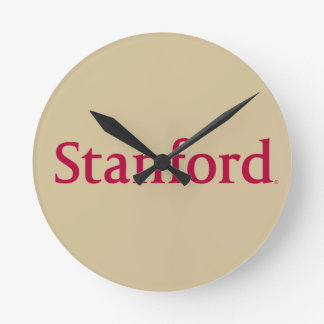 Stanford Reloj Redondo Mediano