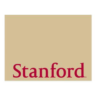 Stanford Postales