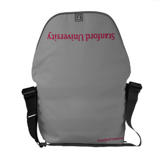 Stanford University Courier Bag