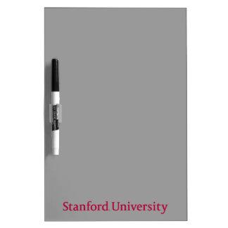 Stanford University Dry Erase Board