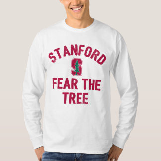 Stanford University | Fear The Stanford Tree T-Shirt
