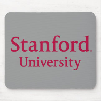 Stanford University Stacked Mouse Pad