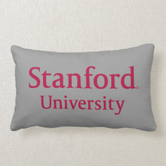 Stanford University Stacked Pillow