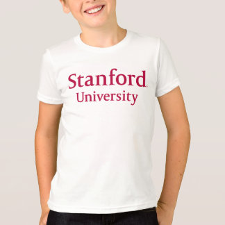 Stanford University Stacked T-Shirt