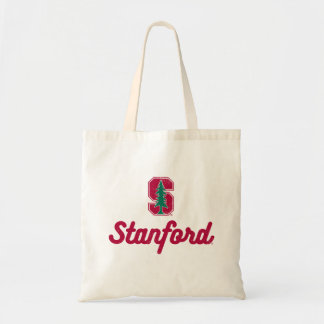 Stanford University | The Stanford Tree Tote Bag