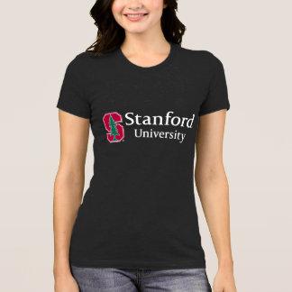 "Stanford University with Cardinal Block ""S"" & Tree Tee Shirts"