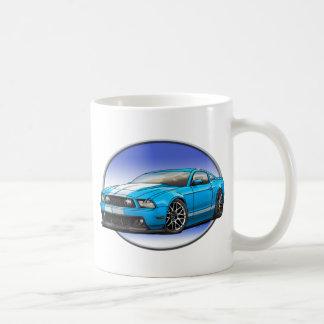 Stang_GT_Grabber_WS Coffee Mug