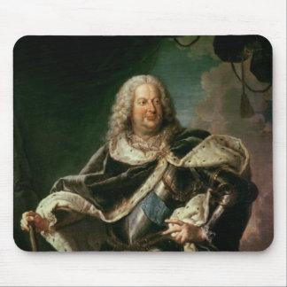 Stanislas Lesczinski  King of Poland Mouse Pad