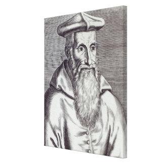 Stanislaus Hosius Impresion De Lienzo