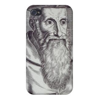 Stanislaus Hosius iPhone 4 Case