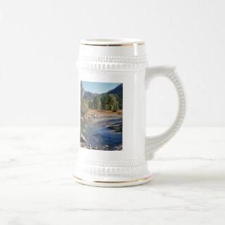 Stanislaus River and Kennedy Meadows Mug