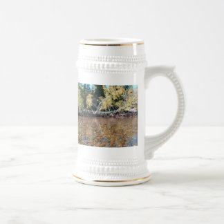 Stanislaus River, Kennedy Meadows Coffee Mug