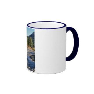 Stanislaus River, Kennedy Meadows Mug