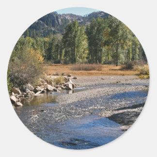 Stanislaus River, Kennedy Meadows Sticker