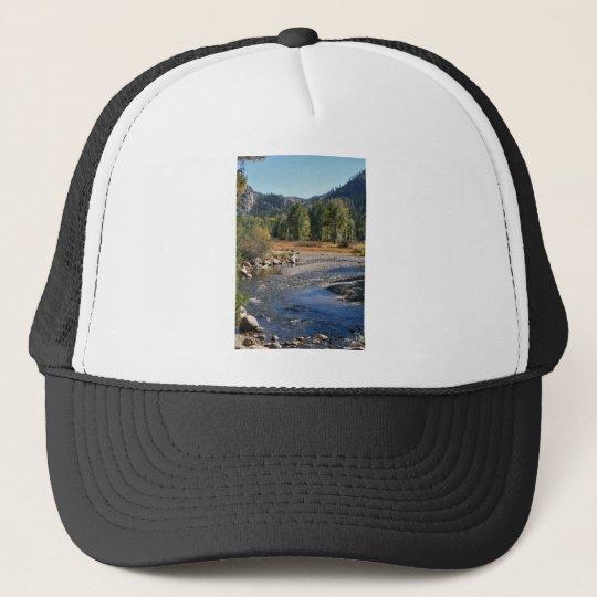Stanislaus River, Kennedy Meadows Trucker Hat