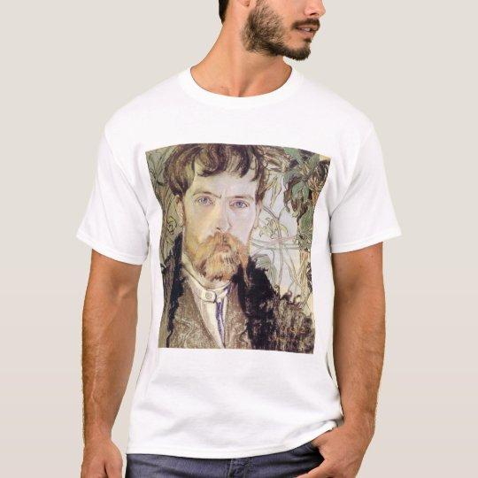 Stanislaw Wyspianski Self Portrait, 1902 T-Shirt