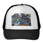 Stank Squad Trucker Cap by Von Knoblock Mesh Hat