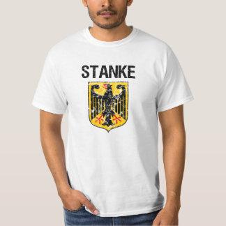 Stanke Last Name T-Shirt