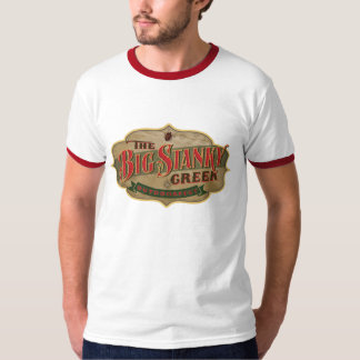 Stanky Creek Festival Ringer T-Shirt