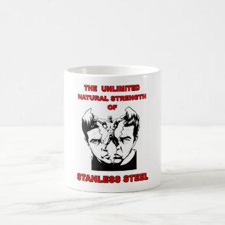 Stanless Steel Coffee Mug