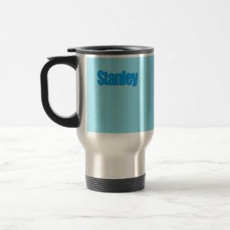 Stanley Blue Style Commuter Mug
