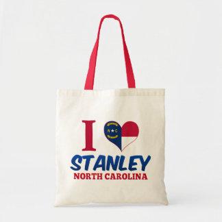 Stanley, Carolina del Norte Bolsa De Mano