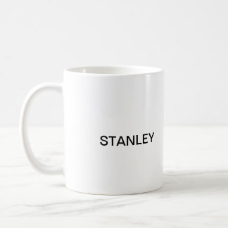 Stanley Cup Mugs