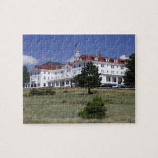 Stanley Hotel Puzzle