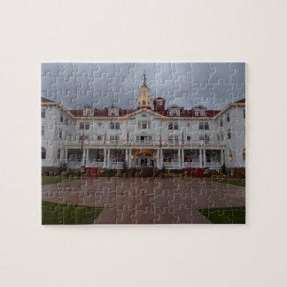 Stanley Hotel - Puzzle