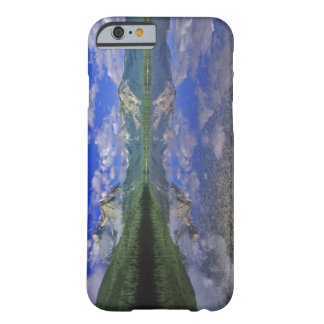 Stanley Lake in the Sawtooth Mountains of Idaho iPhone 6 Case