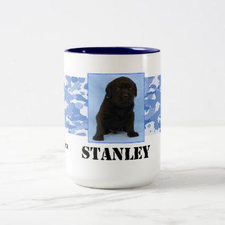 Stanley Mug