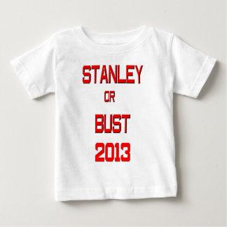 Stanley o busto - 2013 playeras