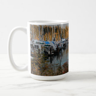 Stanley Park Waterside Mug