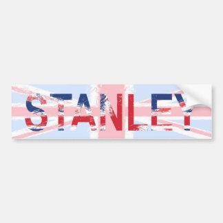 Stanley Pegatina Para Auto
