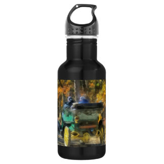 Stanley Steamer Automobile Stainless Steel Water Bottle