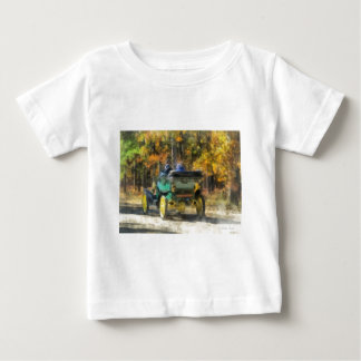 Stanley Steamer Automobile T-shirts