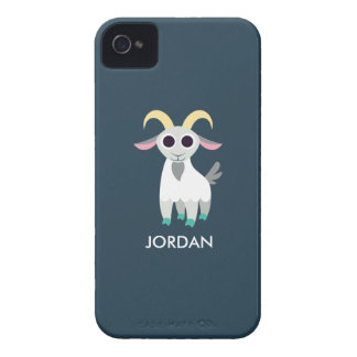 Stanley the Goat Case-Mate iPhone 4 Case