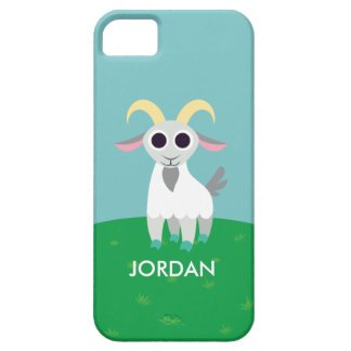 Stanley the Goat iPhone SE/5/5s Case