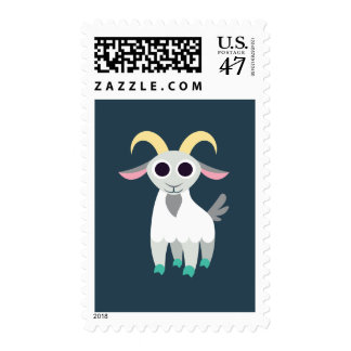 Stanley the Goat Postage
