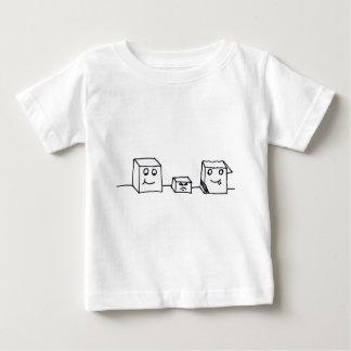 StanleyAl&Carl Baby T-Shirt