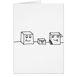 StanleyAl&Carl Cards