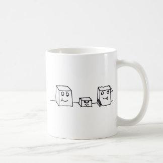 StanleyAl&Carl Classic White Coffee Mug