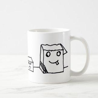 StanleyAl&Carl Coffee Mug