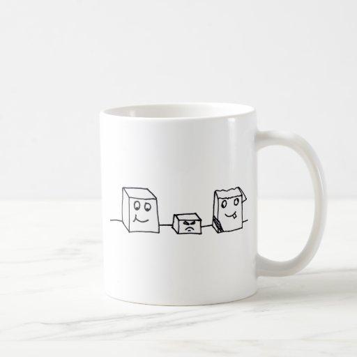 StanleyAl&Carl Coffee Mugs
