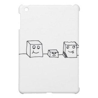 StanleyAl&Carl Case For The iPad Mini