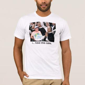 Stanleycakes. T-Shirt