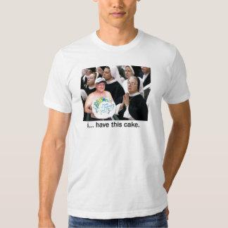 Stanleycakes. Tee Shirts