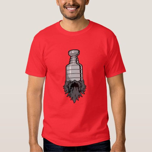 Stanley's Beard T-Shirt